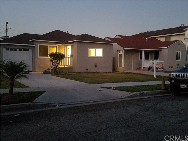 4925 W 119th Street, Hawthorne, CA 90250