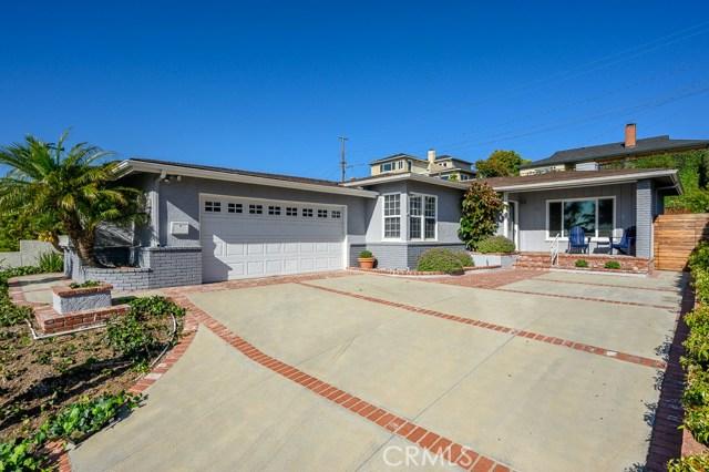 410 Via Mesa Grande, Redondo Beach, CA 90277