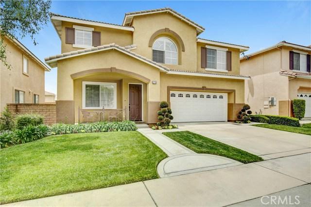 11719 Parliament Drive, Rancho Cucamonga, CA 91730