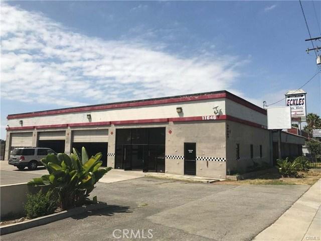 11646 Whittier Boulevard, Whittier, CA 90601