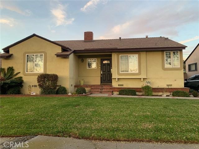 2535 Hudspeth Street, Inglewood, CA 90303