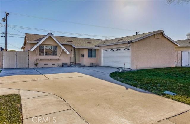 7440 Thunderbird Lane, Stanton, CA 90680