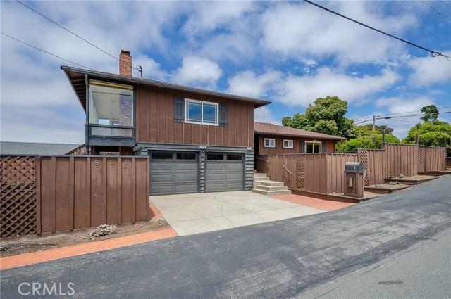899 Marina Street, Morro Bay, CA 93442