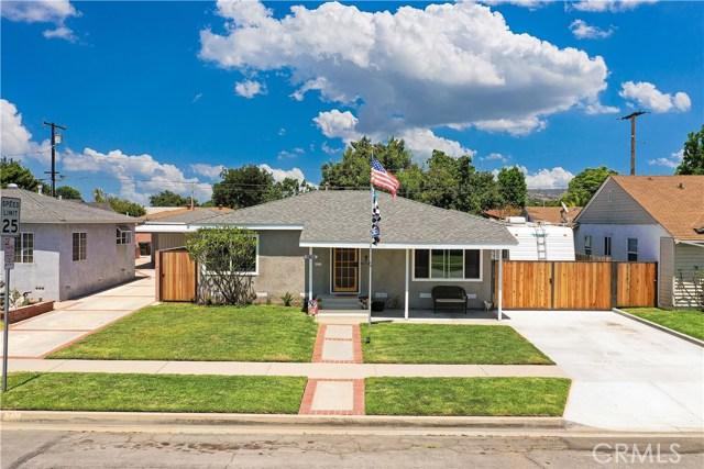 11035 Saragosa Street, Whittier, CA 90606