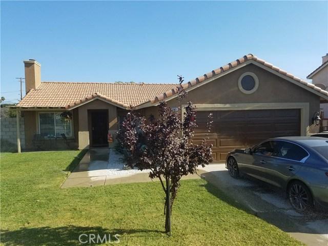 9205 Palm Lane, Fontana, CA 92335