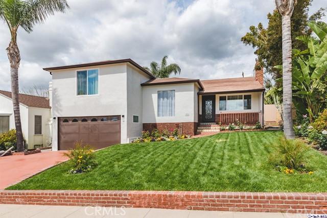 1055 E Angeleno Avenue, Burbank, CA 91501