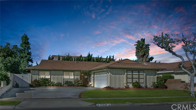 17037 Buttonwood Street, Fountain Valley, CA 92708