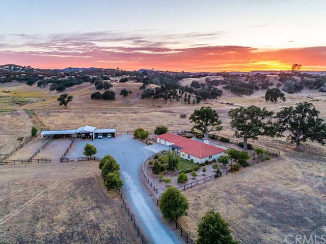 7818 O Donovan Road, Creston, CA 93432