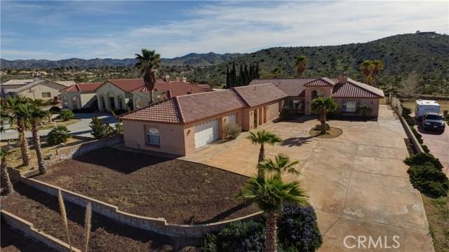 7842 Balsa Avenue, Yucca Valley, CA 92284