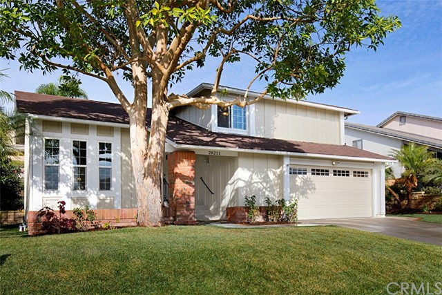 28211 Amable, Mission Viejo, CA 92692