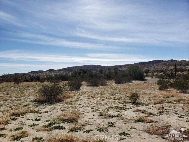 24950 Curtin, Desert Hot Springs, CA 92241
