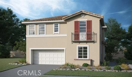 15971 Grape Avenue, Chino, CA 91708