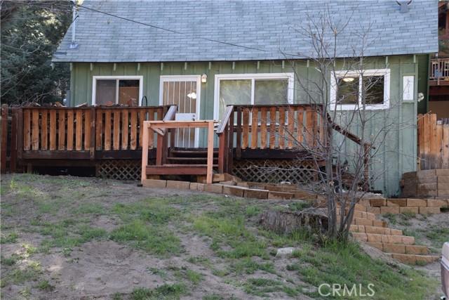 6010 Lake Dr, Angelus Oaks, CA 92305 Photo