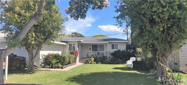 2117 N Spruce Street, Santa Ana, CA 92706