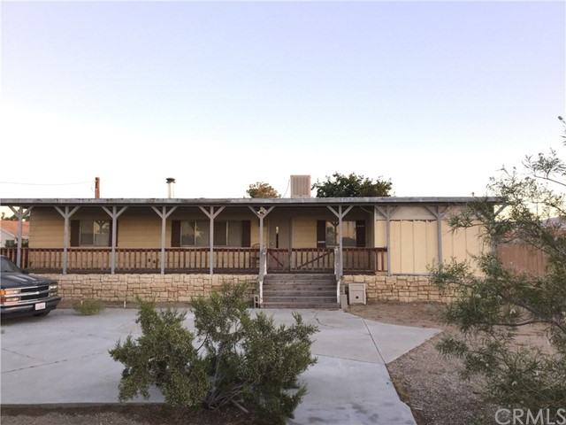 9889 5th St, Victor Valley, CA 92392 Photo