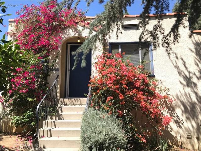 1712 Gillette Crescent, South Pasadena, CA 91030