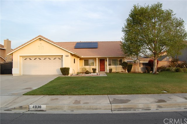 4030 Sugar Pine Avenue, Rialto, CA 92377