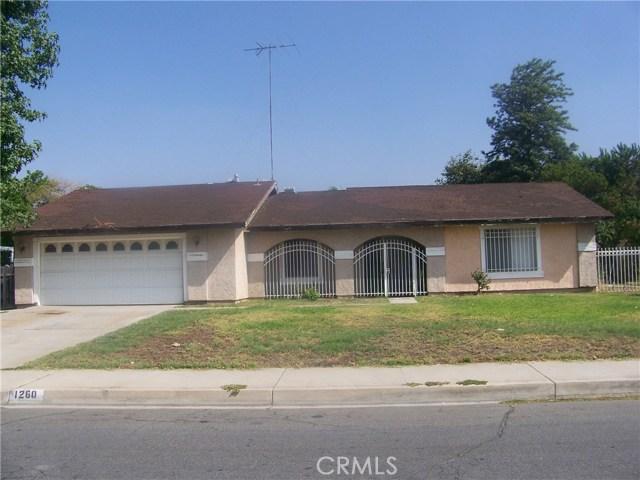 1260 W Grove Street, Rialto, CA 92376