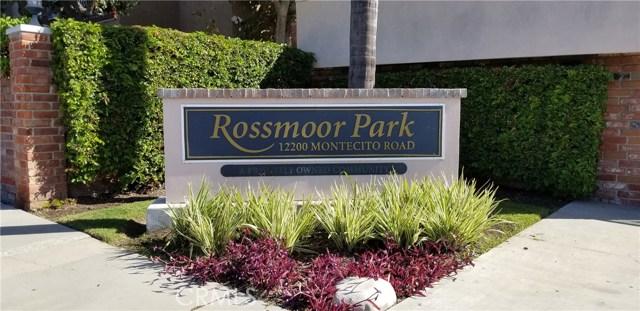 12200 Montecito Road H205, Seal Beach, CA 90740