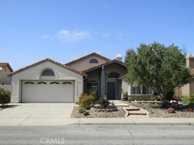 821 Calvert Avenue, Lompoc, CA 93436