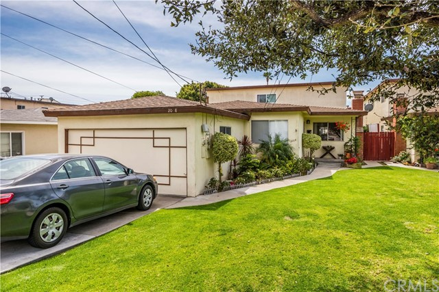 2008 Marshallfield Lane, Redondo Beach, CA 90278