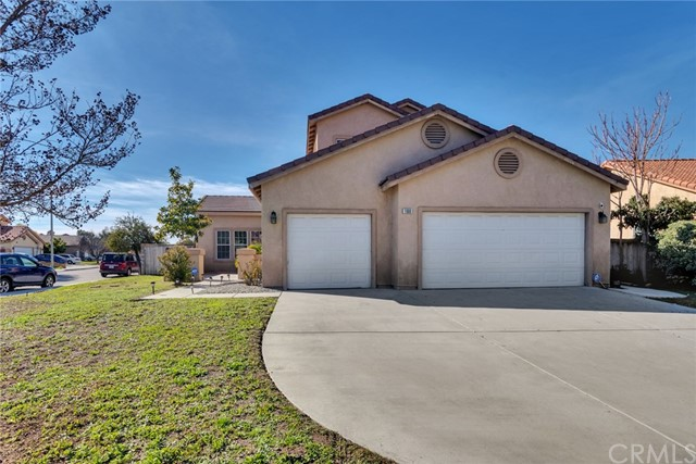 1608 Casper Street, San Jacinto, CA 92583