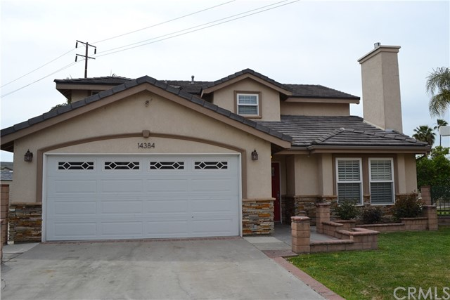 14384 Telluride Drive, Baldwin Park, CA 91706