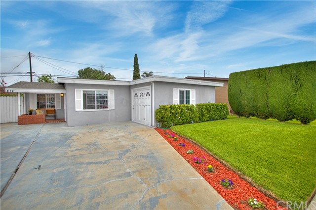417 W 232nd Place, Carson, CA 90745