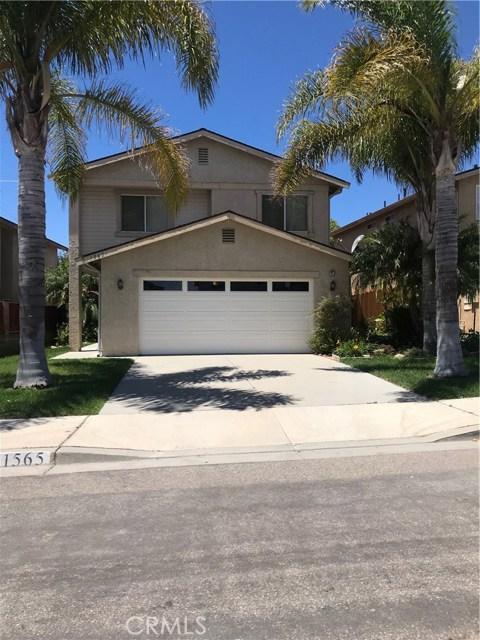 1565 Matthews Avenue, Ventura, CA 93004