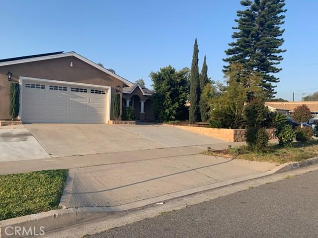 1943 E Lomita Avenue, Orange, CA 92867
