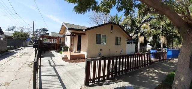 9551 Holmes Avenue, Los Angeles, CA 90002