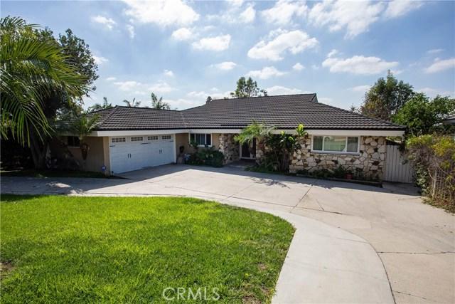11520 Norino Drive, Whittier, CA 90601