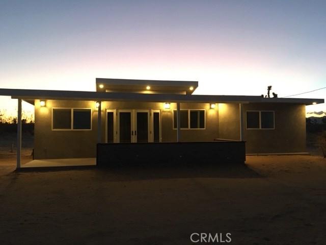 1274 Gibralter Road, Landers, CA 92285