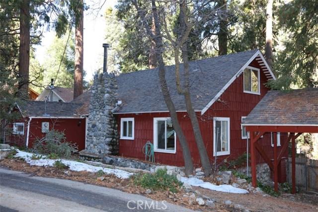 9364 Cedar Drive, Forest Falls, CA 92339