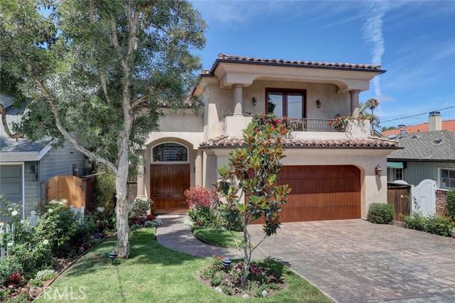 2301 Pine Avenue, Manhattan Beach, California 90266, 5 Bedrooms Bedrooms, ,4 BathroomsBathrooms,For Sale,Pine,SB18214573