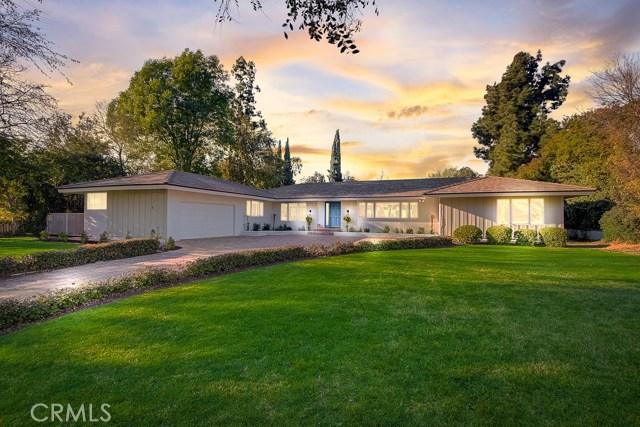 541 Green Acre Drive, Fullerton, CA 92835