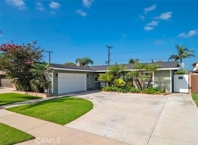 19691 Constellation Lane, Huntington Beach, CA 92646