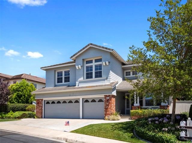 Photo of 12 Cloverdale, Rancho Santa Margarita, CA 92688