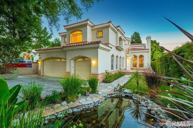1622 Perkins Drive, Arcadia, CA 91006