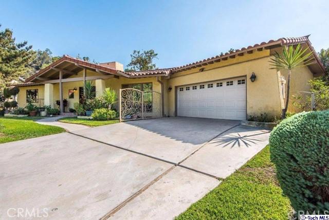 3400 Linda Vista Road, Glendale, CA 91206