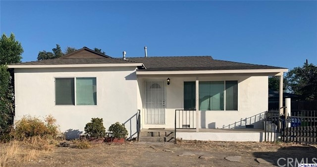 11050 Fleetwood Street, Sun Valley, CA 91352