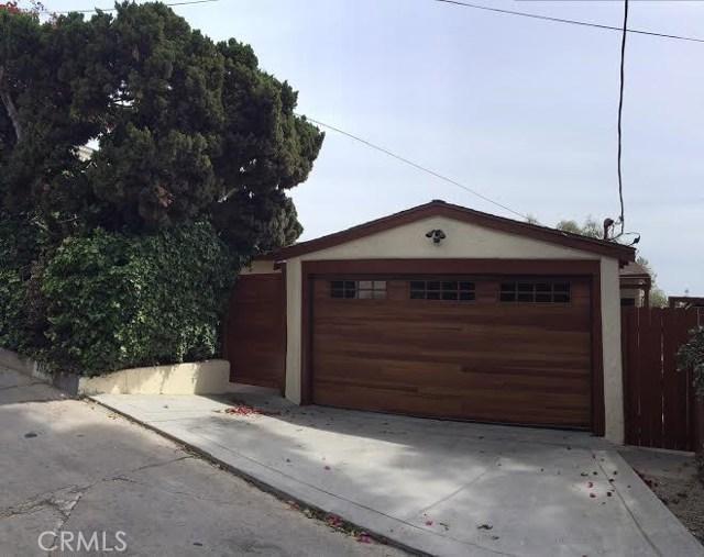 2366 Lyric Avenue, Los Feliz, CA 90027