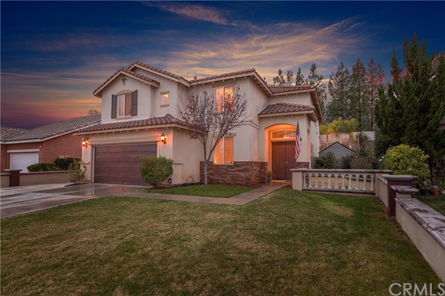 8359 Clover Creek Road, Riverside, CA 92508