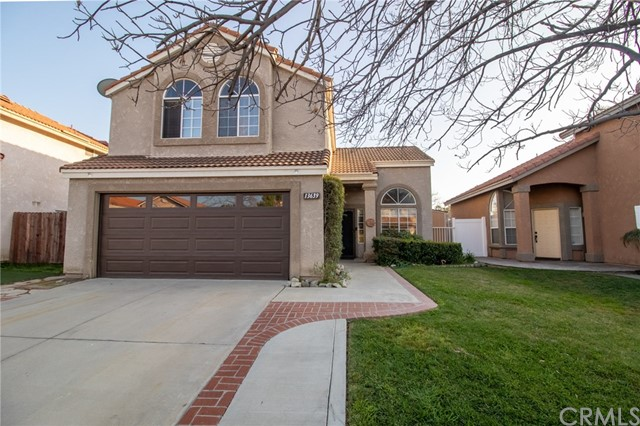 Photo of 13639 Kings Canyon Court, Fontana, CA 92336