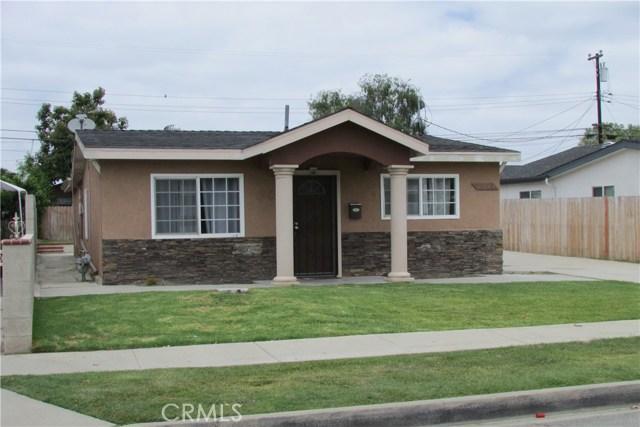 12049 208th, Lakewood, CA 90715