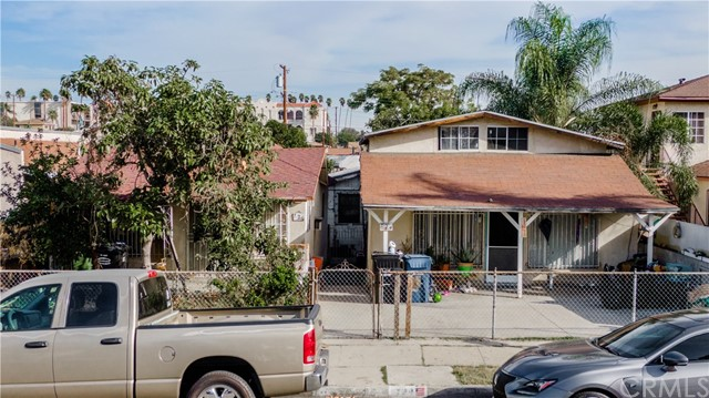 720 S Record Avenue, East Los Angeles, CA 90023