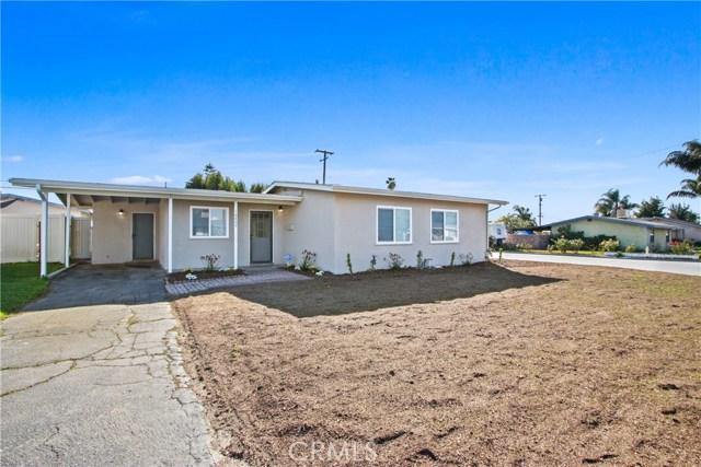 16802 E Benwood Street, Covina, CA 91722