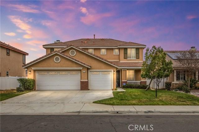 3291 Norwood Drive, Perris, CA 92571