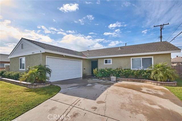 6411 Morgan Way, Buena Park, CA 90620