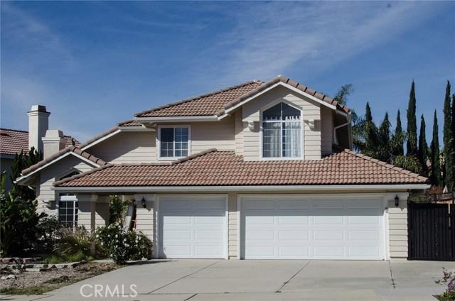 6874 Trinity Place, Rancho Cucamonga, CA 91701